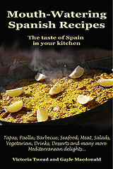Mouth-Watering Spanish Recipes sm