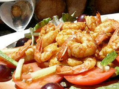 garlic-prawns-with-paprika