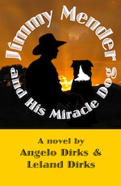 Jimmy Mender & his Miracle Dog