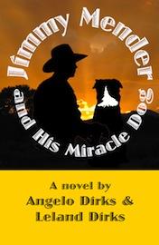 Jimmy Mender & his Miracle Dog