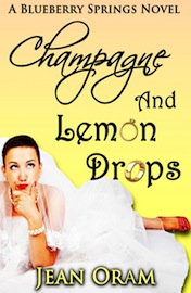 Champagne & Lemon Drops