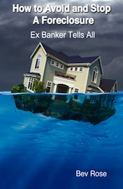 How To Avoid and Stop Foreclosure