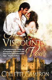 The Viscounts Vow