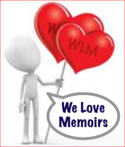 We Love Memoirs