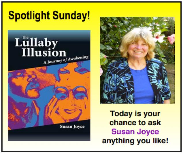 Lullaby Illusion - Susan Joyce