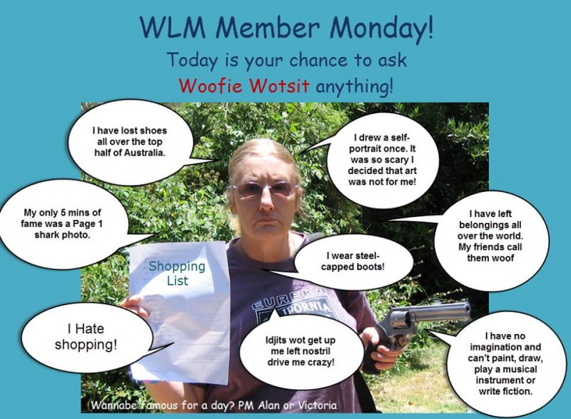 Woofie Wotsit