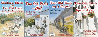 Old Fools series