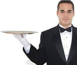 Photo#2-WaiterHunk