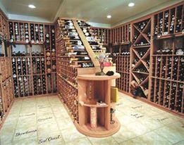 Photo#8-WineCellar