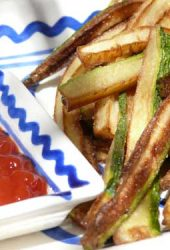 courgette-chips