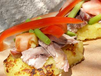 lamb-salad-on-potato-cakes1