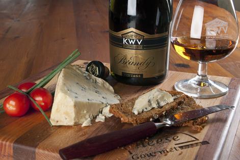Photo#1-Cognac&Cheese