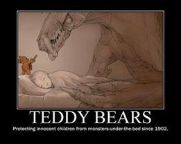 Photo#11-TeddyBears