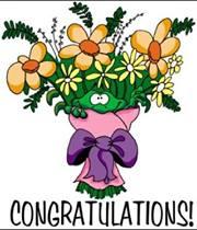 Photo#13-Congrats!