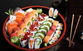 Photo#23-Sushi