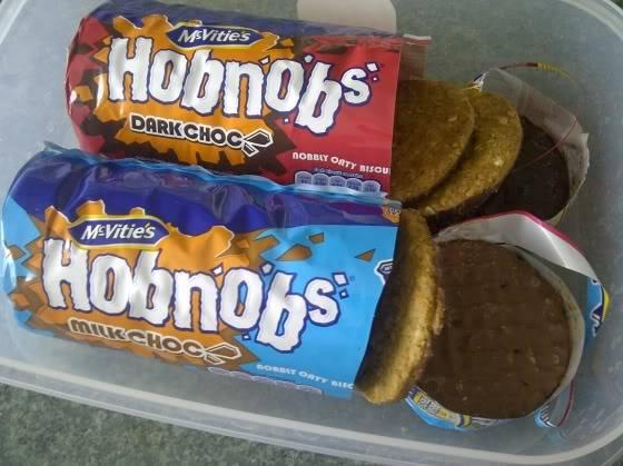 Photo#27-Hobnobs