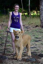 Photo#6-Lion