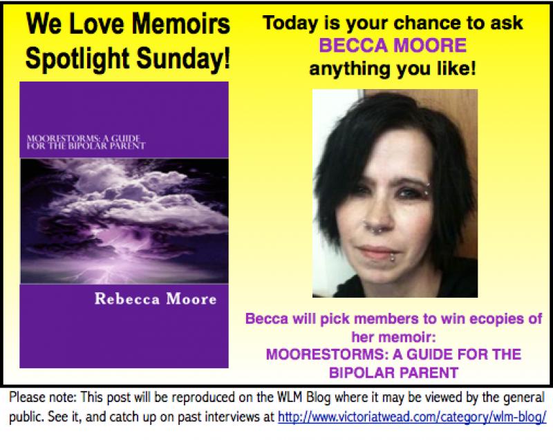 Becca Moore SS