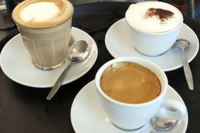 Photo#1-Coffee
