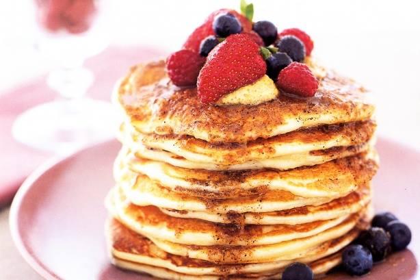 Photo#1-Pancakes