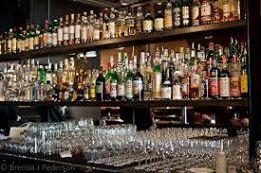 Photo#10-Booze