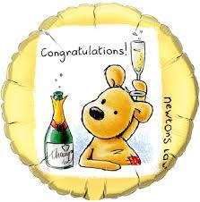 Photo#10-Congratulations!
