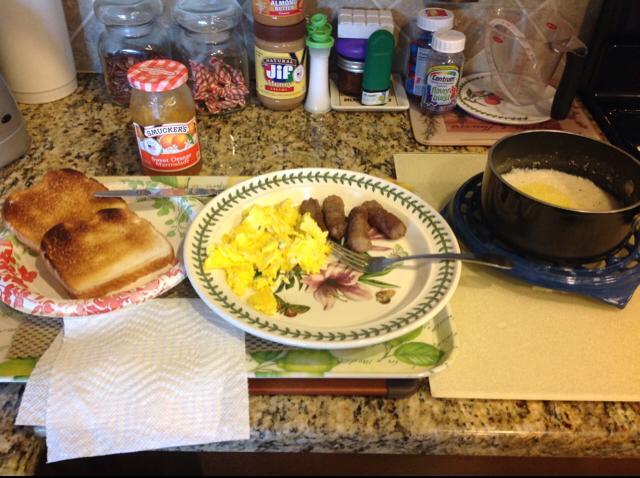 Photo#12-Breakfast