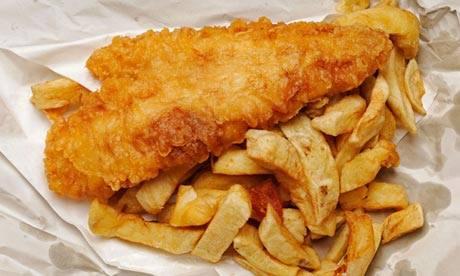 Photo#12-Fish&Chips