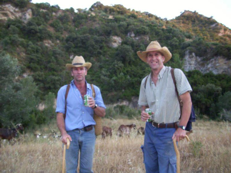 Photo#12-Pete&Antonio