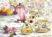 Photo#13-Tea