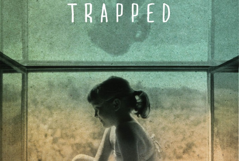 Photo#14-Trapped