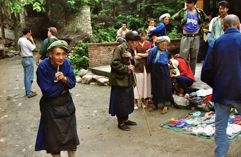 Photo#15-VillageChina