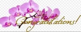 Photo#18-Congratulations