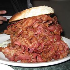 Photo#2-BaconButty