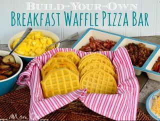 Photo#2-Waffles