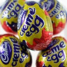 Photo#3-CremeEgg