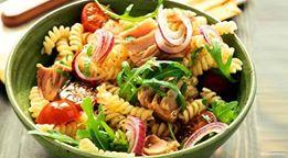 Photo#4-PastaSalad