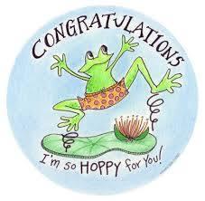 Photo#8-Congratulations!