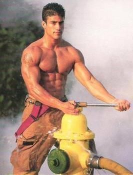 Photo#8-Fireman