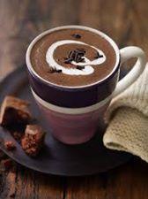 Photo#8-HotChocolate