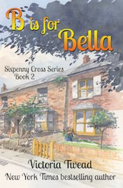 B is for Bella