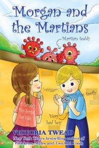 Morgan and the Martians