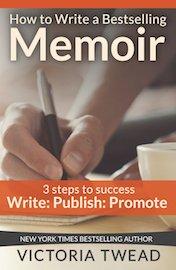 How to Write a Bestselling Memoir