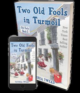 3D 5 Two Old Fools in Turmoil