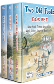 Two Old Fools Box Set