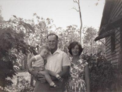 1960 Family